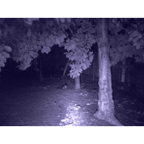 Visão Noturna Infra Vermelho (boa Qualidade De Imagem
