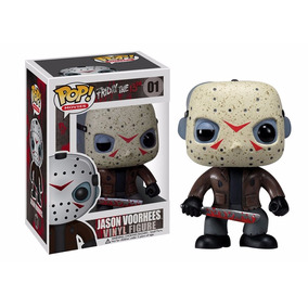 Funko Pop - Friday The 13th - Jason Voorhhes