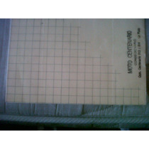 Zanella Due 50cc Manual Del Usuario Original !!!!!!!!!!!