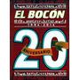 El Bocón 20 Años - Edición De Colección