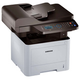 Nueva Copiadora Laser Samsung Sl-m4072fd Fax, Oficio