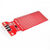 Sensor De Nível De Água / Profundidade Para Arduino !!!
