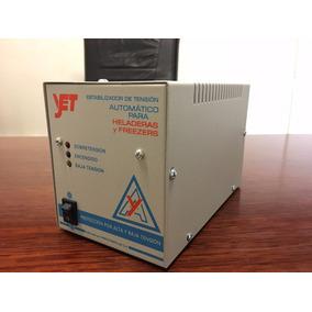 Estabilizador Elevador Para Heladera O Freezer 1500w Reales