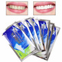 Clareador Dental Fitas Branqueadoras Dente Branco Pr/entrega