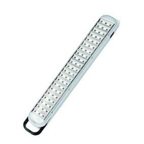 Luminária 63 Leds Luz De Emergência Recarregável Led-715