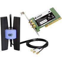 Wireless-n Pci Adapter Wmp300n
