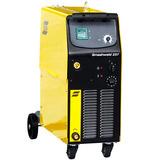 Máquina De Solda Mig250 Ampéresmig/mag Smashweld 257 Esab