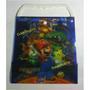 Bolsas Mario Bros. Cars, Ben10, Toy S. Y + Para Cotillones.