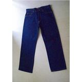 Blue Jean Pantalon Indigo Ropa De Trabajo Masculino Medellin