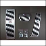 Pedales ///m Bmw Serie 1 116i 120i 130i 120d