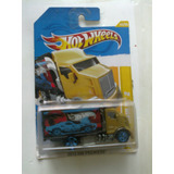 Trailer Premiere 2012 Hot Wheels Marvel Dc Hasbro Squad
