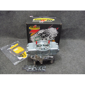 Mighty Demon Carburador Para Turbo O Supercargador 650 Cfm