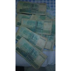 100 Mil Cruzeiros