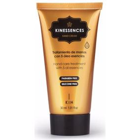 Crema Para Manos Oleo Tratamiento Kinessences Kin 75ml