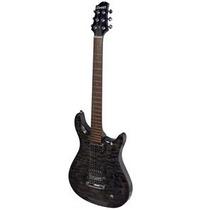 Cruiser Guitarra Electrica Modelo. Cpr-650qm