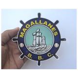 Calcomanias De Beisbol. Navegantes Del Magallanes.