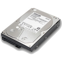 Disco Rigido Toshiba Sata 500gb 32mb Buffer 1 Año Garantía