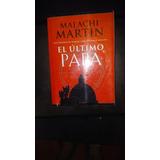 Malachi Martin El Ultimo Papa