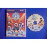 Dvd Original - Baby Looney Toones - Grandes Amigos Vol 1 F16