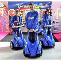 Dareway Montable Electrico Niños Niñas Scooter Electrico