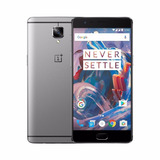 Oneplus 3t 128gb Android 7.0 6gb Ram
