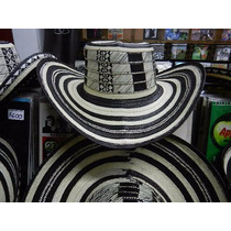Sombrero Vueltiao Colombiano - Envio Gratis Unitalla