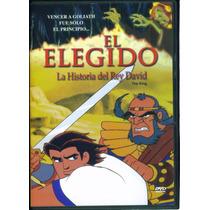 El Elegido, La Historia Del Rey David / Formato Dvd