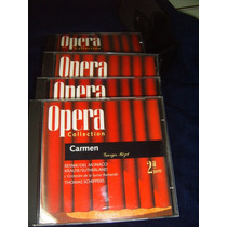 Opera Collection Espectacular Coleccion Imperdible Lote 45cd