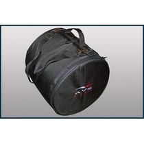 Capa Para Rebolo 12 X 45 Luxo Forrada Com Espuma Reforçada.