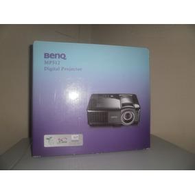 Proyector Video Beam Benq Mp512. Vendo Por No Usar