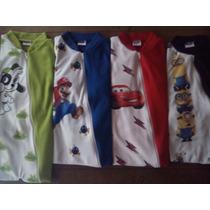 Pijamas Para Niño Y Niña En Algodon Al Por Mayor Y Al Detal