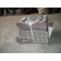 Jornal Usado/velho 10kg - Limpo - Pet / Artesanato / Funilar