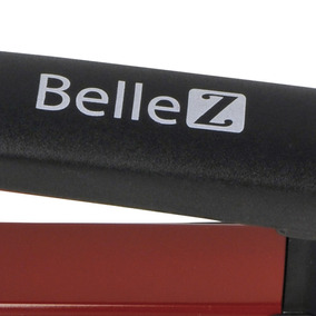 Chapinha Prancha Bellez Gama Italy 220ºc Bivolt Progressiva