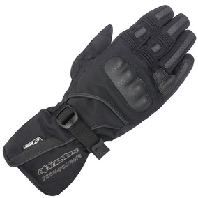 Guantes Impermeables Alpinestars Apex Gloves Proteccion Fas