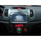 Radio Original Kia Cerato Forte Koup Dvd Gps Mapa Camara Rev
