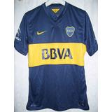 Boca Juniors Nike 2014/5 #24 De Juego Guillermo Burdisso