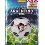 Album De Figuritas Futbol Argentino 2016 Completo A Pegar