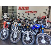 Suzuki Ax 100 0km Entrega Inmediata Creditos Dbm Motos