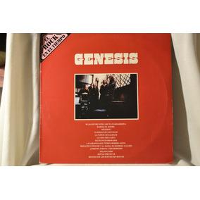 Disco Vinilo Genesis