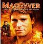 Macgyver - Profissão Perigo - Série Completa E Dublada