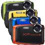 Câmera Fujifilm Finepix Xp90 Wifi Prova D
