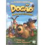 Dvd Dogão Amigo Pra Cachorro Original/dublado/usado
