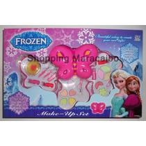 Maquillaje De Frozen Para Niñas * Tienda Fisica*