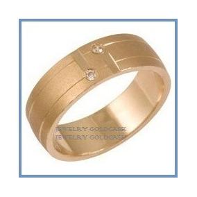 Varios Modelos Argollas Matrimonio Oro 10k Compromiso Anillo