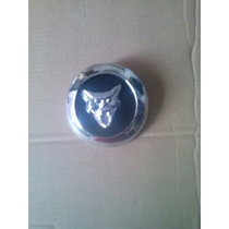 Calota Puma Gt Gte Gts Calotinha Metal Cromado