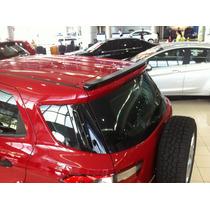 Aerofólio Para New Ford Ecosport 2013 / 2014 Exclusivo!!!!