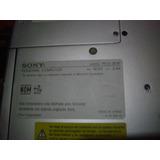 Laptop Sony Vaio Pcg-3e1p (para Piezas) Preguntar