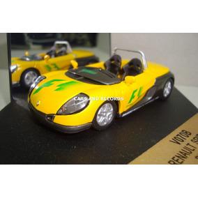 Renault Spider F1 - Vitesse 1/43