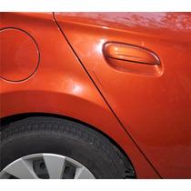 Kit Friso Adesivo Protetor Auto Relevo Para Portas De Carros