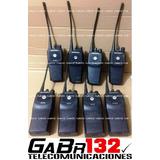 Radiotransmisor Portátil Motorola Ep450 Uhf (465-495mhz.)